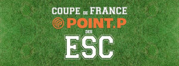 MIP assure l'assistance médicale de la Coupe de France Point P des ESC 2012