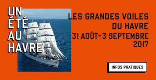 Les Grandes Voiles , Le Havre 2017