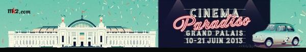 Cinema Paradiso au Grand Palais : MIP assure l'assistance médicale du plus grand Drive-In jamais réalisé dans une capitale !