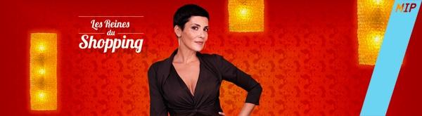 """MIP-Aceso au secours des concurrentes de l'émission de Cristina Cordula """"Les Reines du Shopping"""" sur M6."""