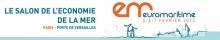 Après avoir été présent au départ du Vendée-Globe, MIP est présent au premier salon Euromaritime.
