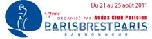 """MIP réalise l'assistance médicale du """"Paris-Brest-Paris"""""""