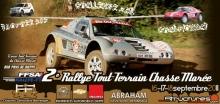 2è Rallye tout-terrain du Chasse-Marée 2011